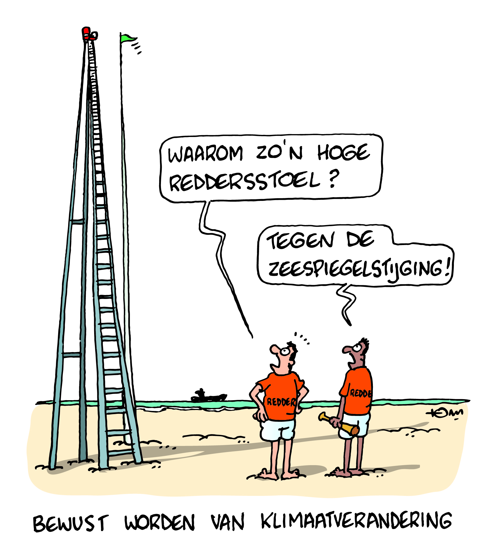 Energiekalender 2020 Awareness
